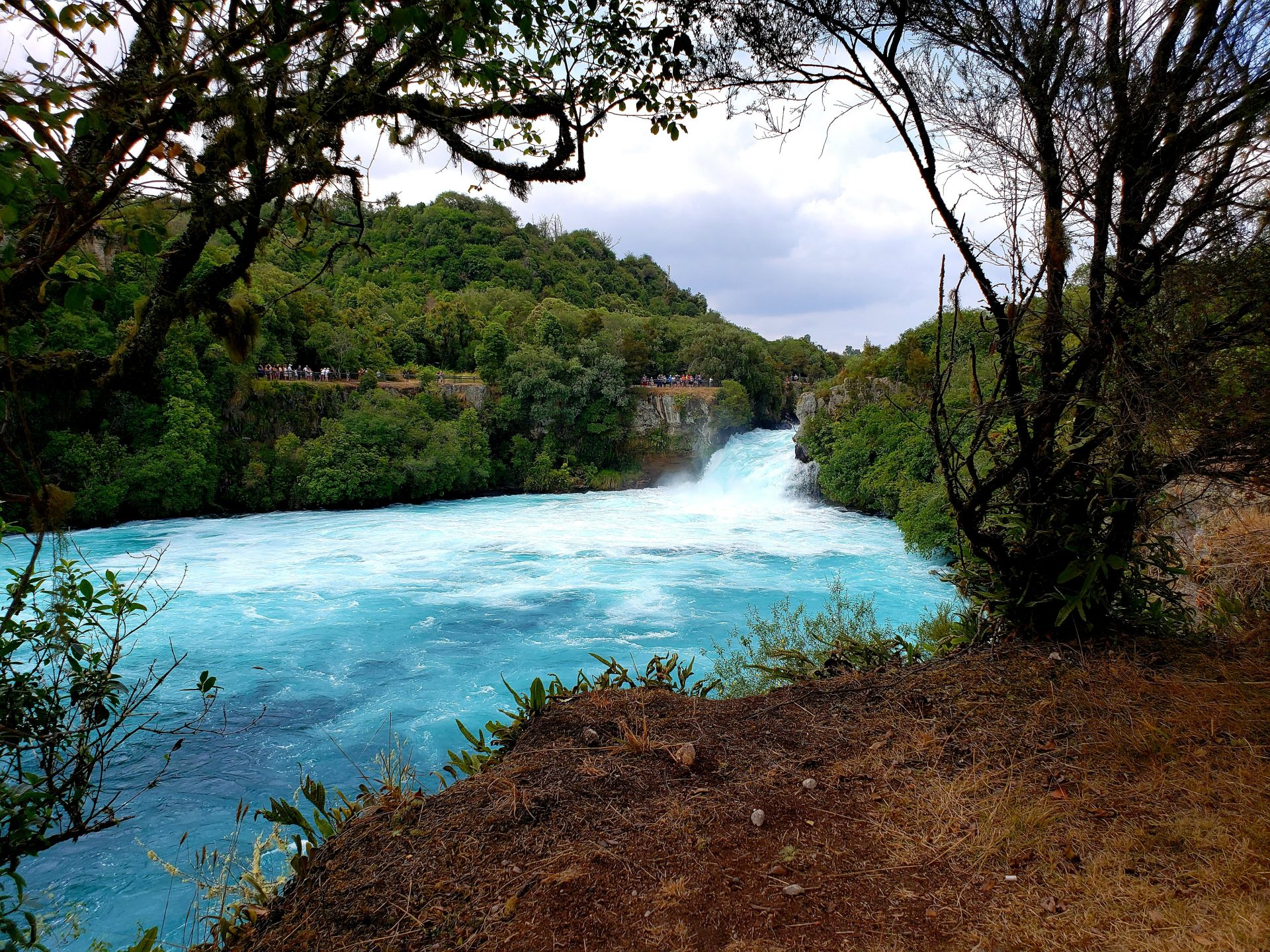 Taupo, Waikato, New Zealand – 2 Day Trip