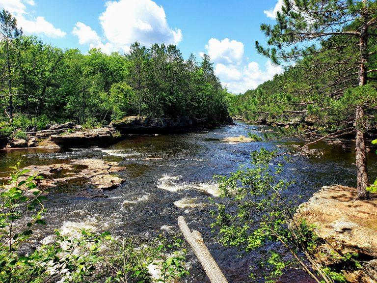 Banning State Park, Minnesota, USA – 1 Day Trip