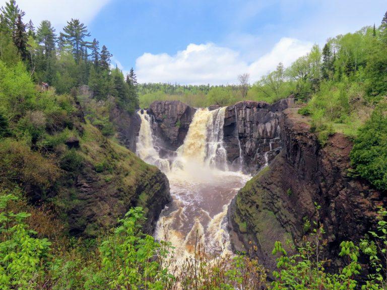 Grand Portage, Minnesota, United States – 2 Day Trip