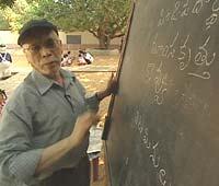 "Dr. Chandrasekhar Sankurathri, otherwise known as ""Dr. Chandra"""