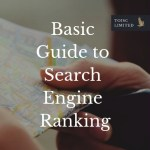 Basic Guide to Search Engine Ranking, Toisc Limited, How-to, Advertising and Marketing Consultancy
