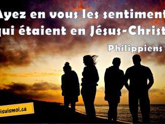 Philippiens 2:5