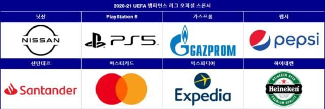 UEFA 챔피언스 리그