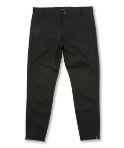 Gabba PISA Jersey Pants Black Regular