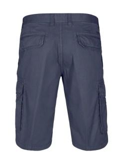 Sunwill Cargo Shorts 6020-7390 Navy