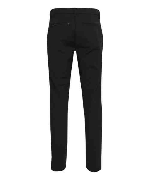 Casual Friday Philip Pants Black
