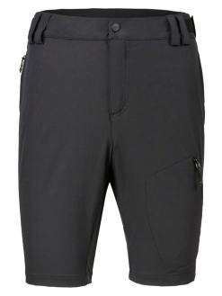 Tenson ABSALON Shorts Black