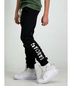 Garcia Boys Sweatpants B93718 Black