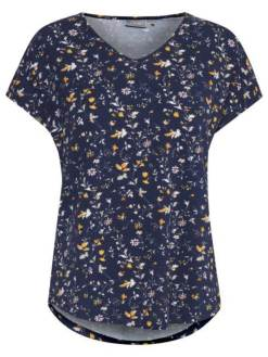Fransa Cidot 3 T-shirt Special Colour Mix