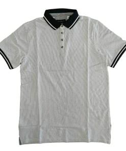 Jacks Polo 3-45227 White