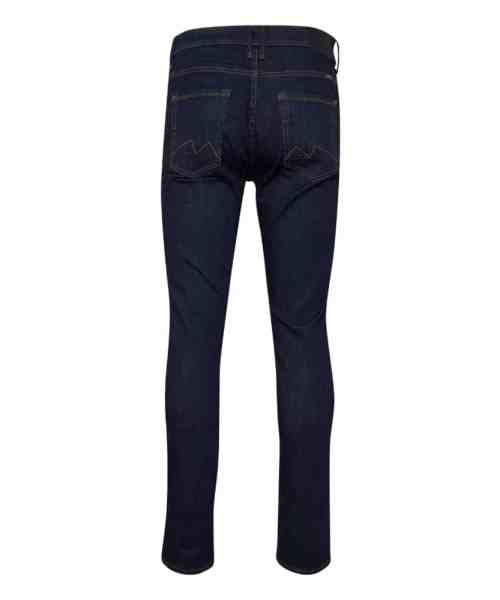 Blend Multiflex Jeans 20708510 Denim Dark Blue