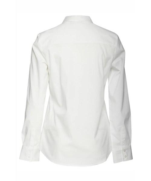 Fransa Zashirt 1 Skjorte White
