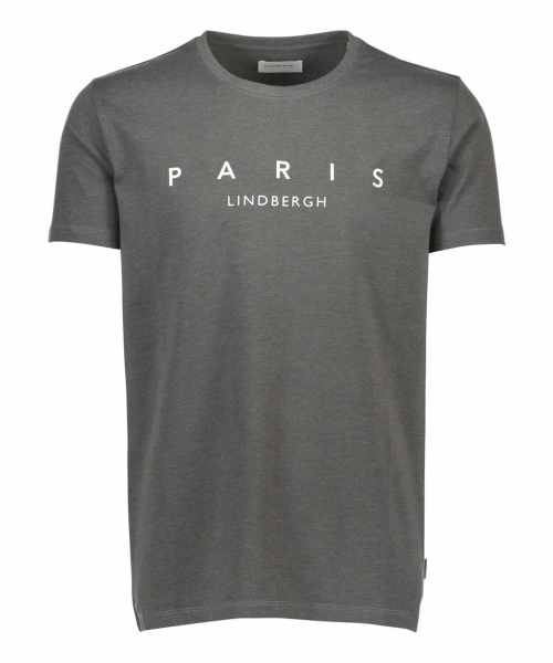 Lindbergh White T-shirt Paris