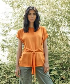 Soyaconcept Bluse CEMRE 143 Orange