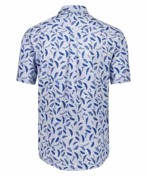 Bison Skjorte 80-202011 Blue