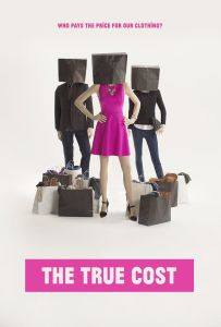 The True Cost blog
