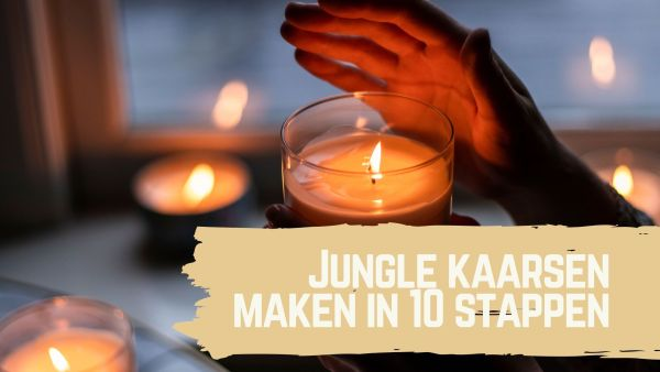 to jungle kaarsen kit banner