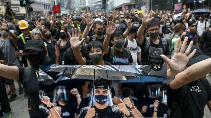 Gerakan fahaman liberal mengancam negara