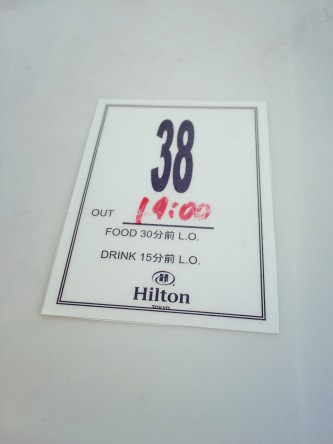 ヒルトン_6534