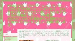 PRINCESS プリンセス