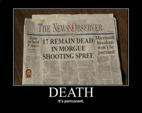 death-its-permanent
