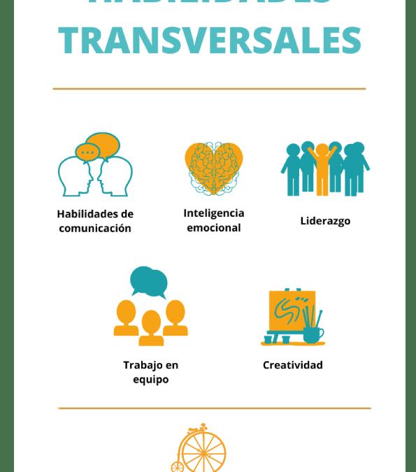 La importancia de las habilidades transversales