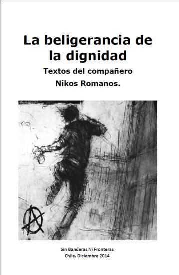 folleto Nikos