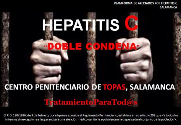 Hepatitis-carcel-opinion