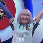 鈴木未来選手BDOレイクサイド優勝おめでとうございます!!