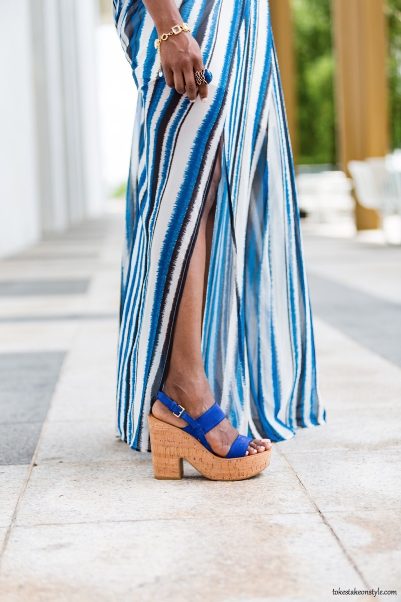 A Perfect Summer Maxi Dress10