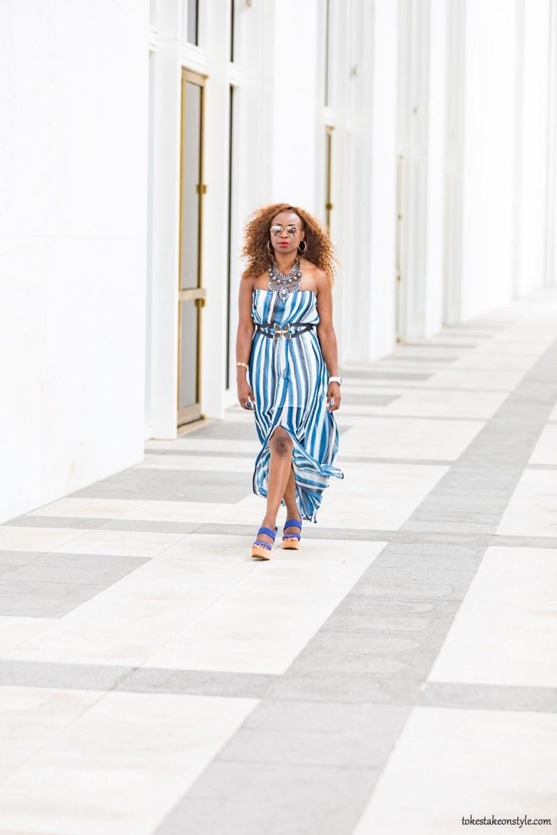 A Perfect Summer Maxi Dress3