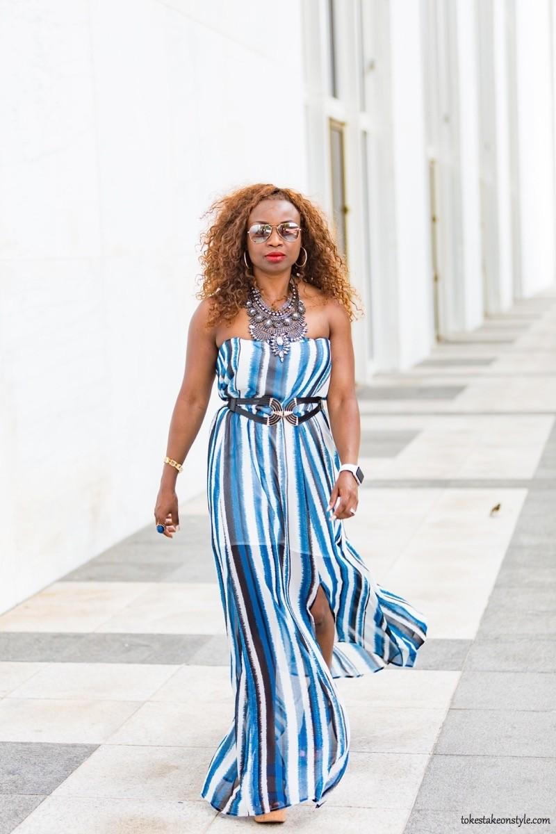 A Perfect Summer Maxi Dress5