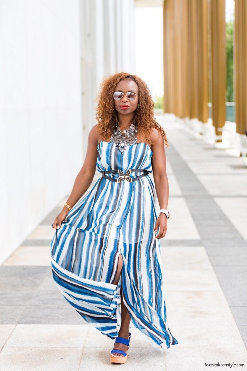 A Perfect Summer Maxi Dress6