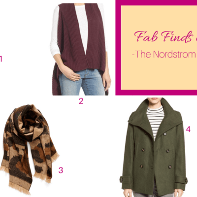 Nordstrom Anniversary Sale Finds – Part 2