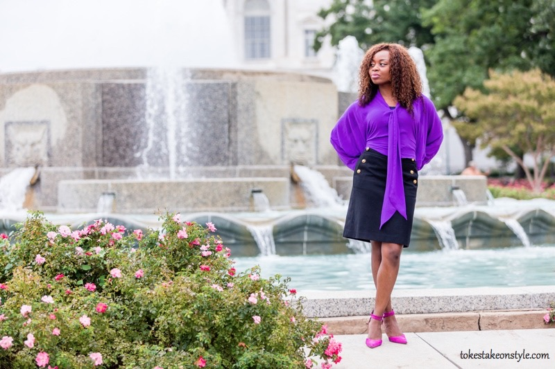 fall-style-purple-pussybow-blouse-pink-pumps13