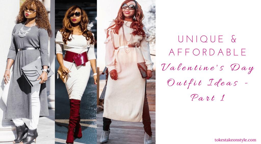 Unique Valentine's Day outfit ideas