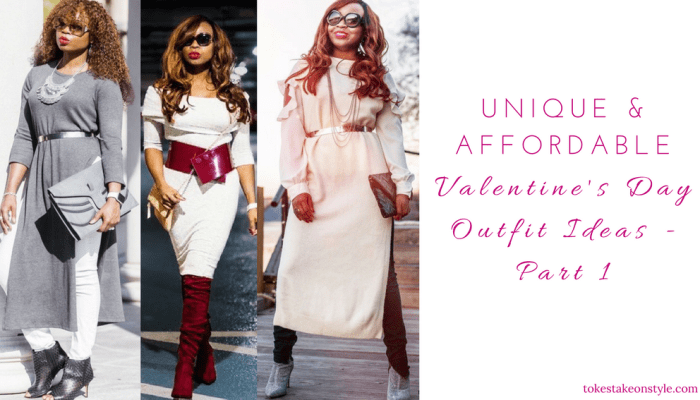 Beautiful and Unique Valentine's Day Outfit Ideas – Part 1
