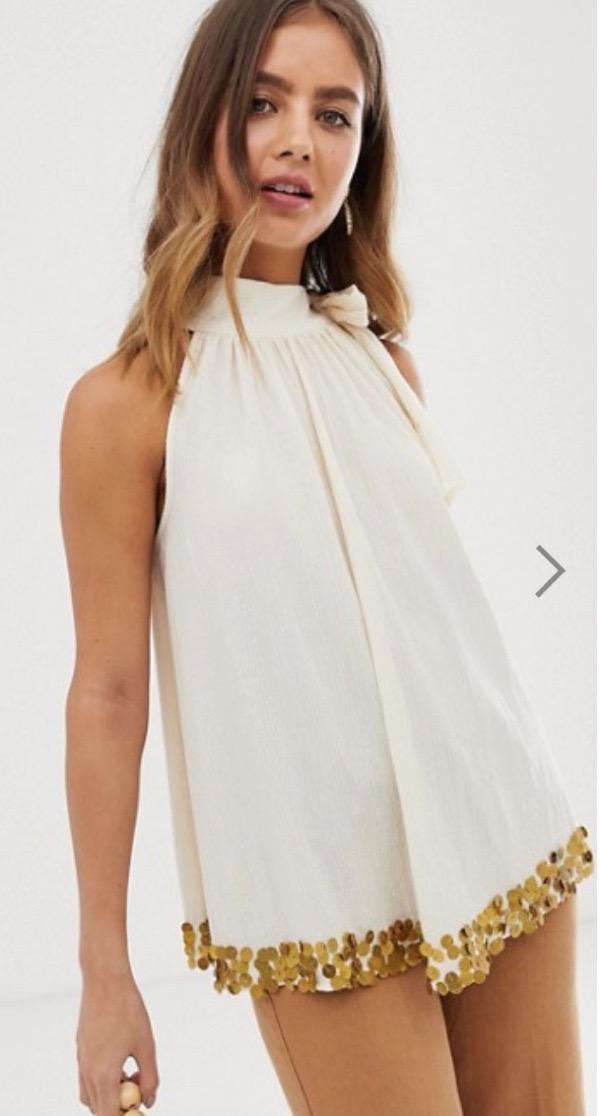 wearable-summer-2020-fashion-trends-asos-cream-halter-top