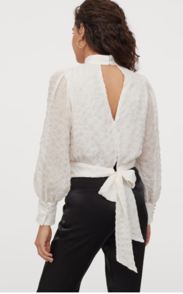 wearable-summer-2020-fashion-trends-handm-backless-open-back-h&m-top