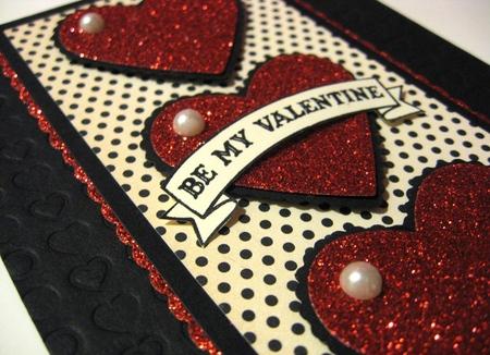 Nedávno datovania valentinku deň