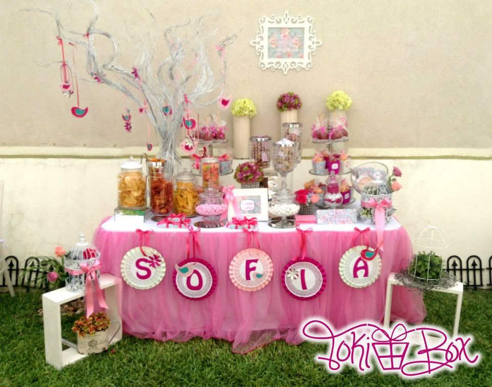 Mesas de dulces en veracruz for Decoracion mesas dulces