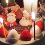 クリスマス ケーキ 残り 保存