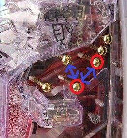 貞子3D 釘