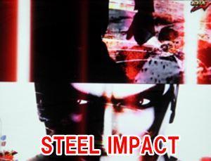 スーパーマン steel impact