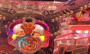 CR中川翔子 電チュー