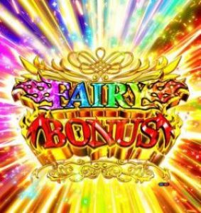 CR FAIRY TAIL FAIRY BONUS