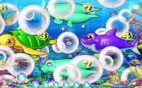 Pスーパー海物語IN JAPAN2 設定示唆 白泡