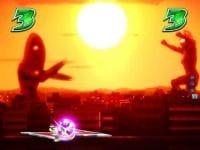 Pウルトラセブン2 甘デジ リーチ vsメトロン星人