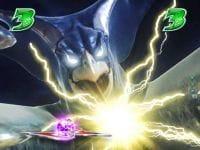 Pウルトラセブン2 甘デジ リーチ vsギエロン星獣