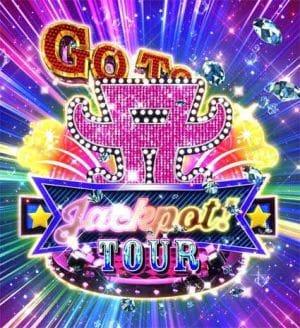 超継続ぱちんこayumi hamasaki~LIVE in CASINO~ JACKPOT TOUR